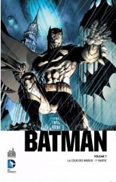 Batman (Urban Premium) -7- Barman - La cour des hiboux - 1re partie