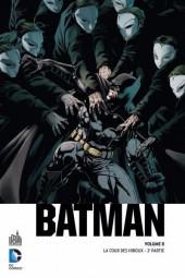 Batman (Urban Premium) -8- Batman - La cour des hiboux - 2e partie