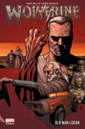 Wolverine - Old Man Logan - Tome a17