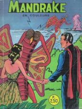 Mandrake (1e Série - Remparts) (Mondes Mystérieux - 1) -HS3- Recueil HS3 (13, 14, 16, 17, 18, 20)