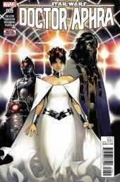 Star Wars: Doctor Aphra (2017) -9- Doctor Aphra And The Enormous Profit Part I