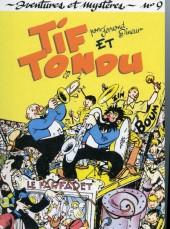Tif et Tondu (Taupinambour) -9- Les péripéties de Tif