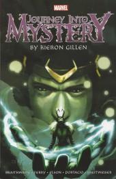 Journey Into Mystery By Kieron Gillen (2014) -INT01- Vol.1