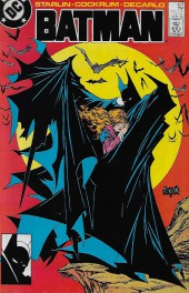 Batman Vol.1 (DC Comics - 1940) -423- You Shoulda Seen Him...