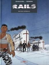 Rails -INTa2003- Edition Intégrale