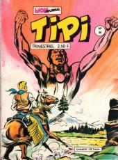 Tipi -38- Totanka : Le grand conseil