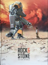 Rock & Stone -INT- Volume 1 et 2