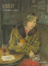 Le sursis -2b07- Tome 2