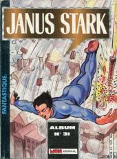Janus Stark -Rec31- Album N° 31 (du n° 91 au n° 93)