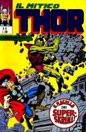 MiticoThor (Il) -41- Il Flagello del Super-Skrull !