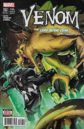 Venom Vol. 3 (Marvel comics - 2017) -152- The Land before Crime: part two