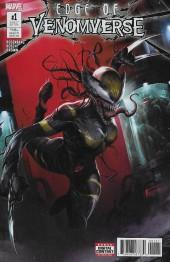 Edge of VenomVerse (2017) -1- Edge of Venomverse All New Wolverine