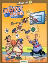 Basket dunk -BO- Les règles du Basket