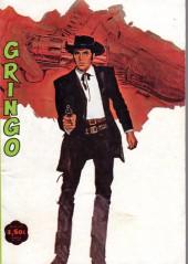 Gringo (Edi Europ) -22- Morgan le maraudeur
