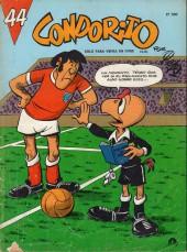 Condorito -44- N°44