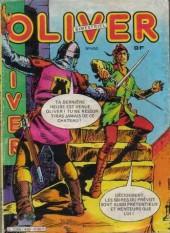 Oliver -450- Le sceau