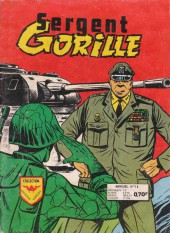 Sergent Gorille -18- Général pour un jour