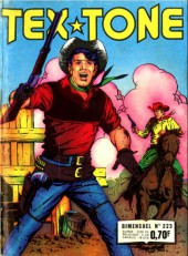 Tex-Tone -323- Le naïf
