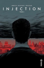 Injection -2- Tome 2