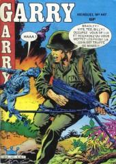 Garry (Impéria - 3e série) -447- Trois rebelles