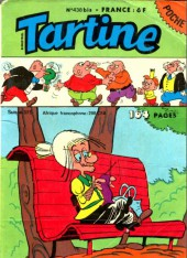Tartine -438bis- Toto - le petit pirate