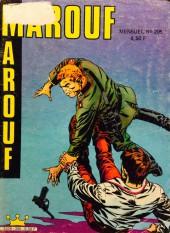 Marouf -206- Une division perdue