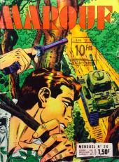 Marouf -36- Les assiégés de Varrezio