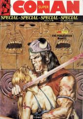 Conan (Super Spécial) (Mon journal) -10- L'appel de l'aventure