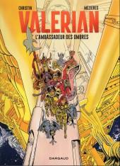 Valérian -6ES- L'ambassadeur des ombres