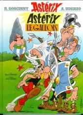 Astérix (Hachette) -1d2014- Astérix le Gaulois