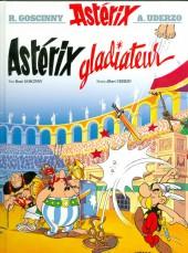 Astérix (Hachette) -4c14- Astérix gladiateur