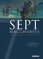 Sept -21- Sept Macchabées