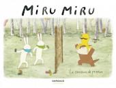 Miru Miru -6- Le concours de peinture