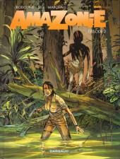 Amazonie (Kenya - Saison 3) -2- Épisode 2