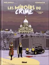 Les miroirs du Crime -2- Carnage blues