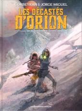 Les décastés d'Orion -2- Seconde partie