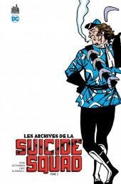 Suicide Squad (Les Archives de la) -2- Tome 2