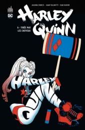 Harley Quinn -6- Tirée par les cheveux