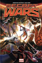 Secret Wars -INTa- La Fin des temps