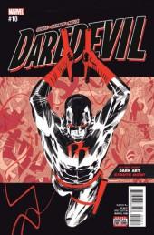 Daredevil Vol. 5 (Marvel - 2016) -10- Dark Art - Part 1