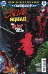 Suicide Squad (2016) -12- Burning Down The House, Part Two