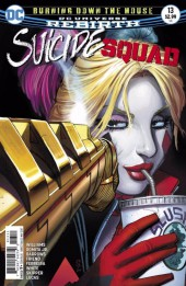 Suicide Squad (2016) -13- Burning Down The House, Part Three