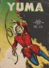 Yuma (1re série) -121-