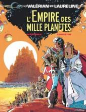 Valérian -2f2009- L'empire des mille planètes