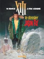 XIII -6b2005- Le dossier Jason Fly