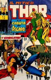 MiticoThor (Il) -75- La Caduta di Asgard