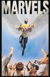 Marvels (1994) -2-