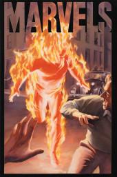 Marvels (1994) -1-