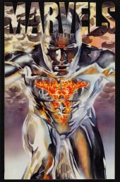 Marvels (1994) -3-