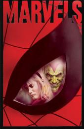 Marvels (1994) -4-